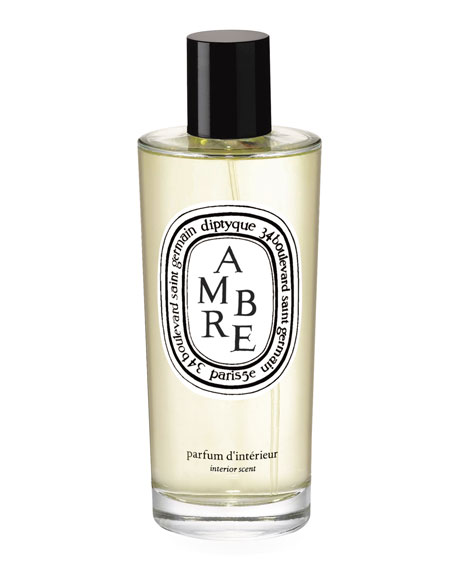 Diptyque Ambre Room Spray, 5 oz.