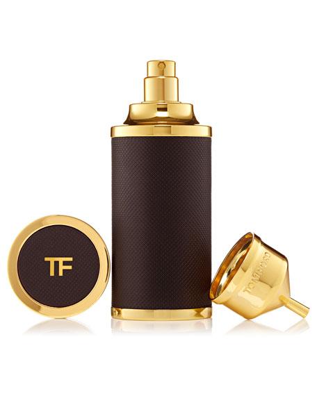 White Suede Decanter Eau de Parfum, 8.5 oz./ 250 mL