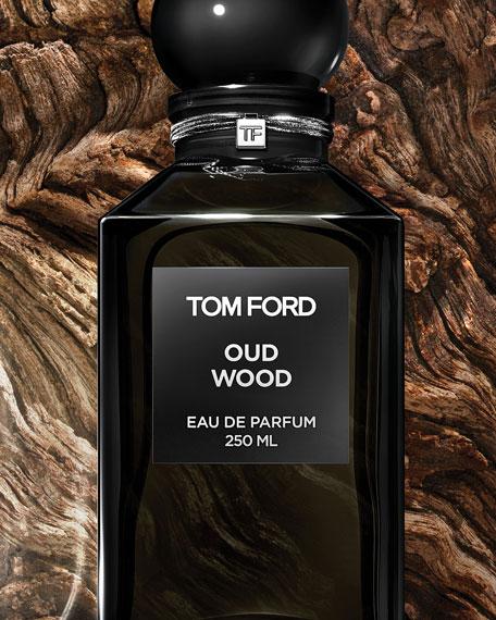 Oud Wood Decanter, 8.4 oz./ 250 mL