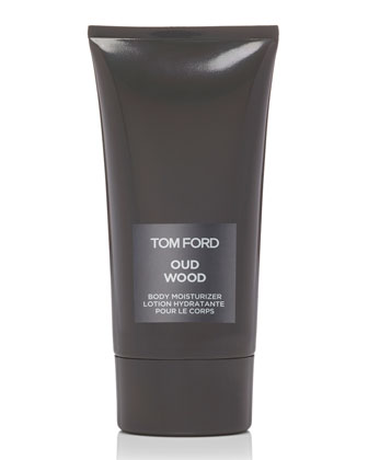Tom Ford Fragrance Oud Wood Moisturizer, 5oz