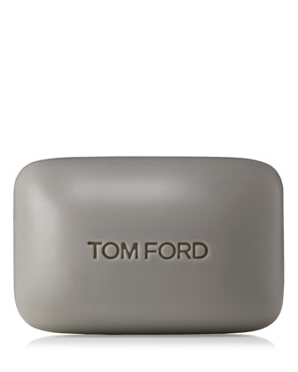 Tom Ford Fragrance Oud Wood Bar Soap, 5.2oz