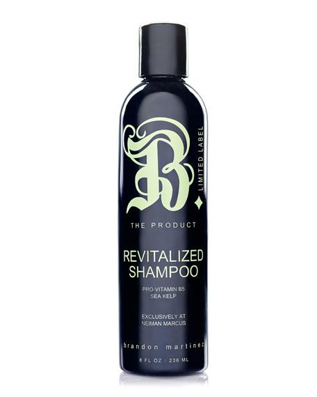 Revitalized Shampoo, 8oz