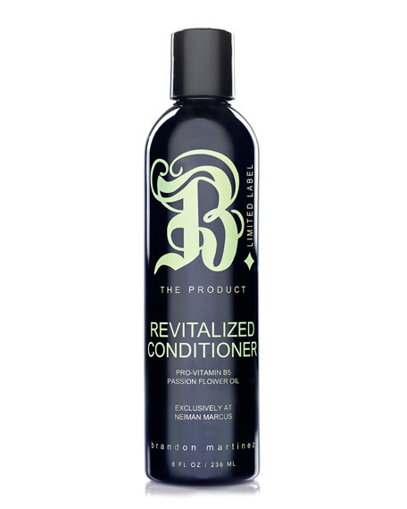 Revitalized Conditioner, 8 fl.oz.