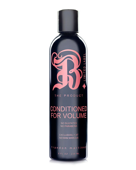 Conditioned for Volume, 8 fl.oz.