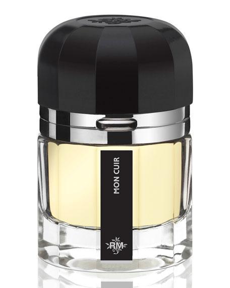 Ramon Monegal Mon Cuir Eau de Parfum, 1.7oz