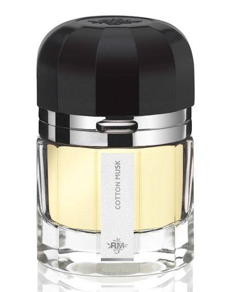 Ramon Monegal Cotton Musk Eau de Parfum, 1.7oz