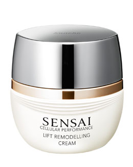 Kanebo Sensai Collection Cellular Performance Lift Remodeling Cream