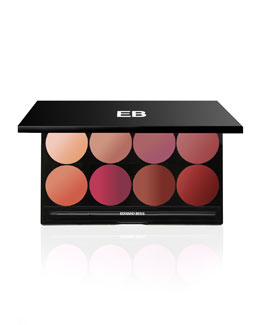 Edward Bess Edward's Best 8-Color Lipstick Palette