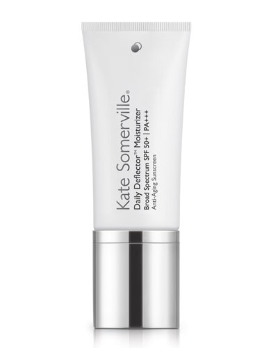 Daily Deflector™ Moisturizer Broad Spectrum SPF 50+ Anti-Aging Sunscreen  1.7 oz.