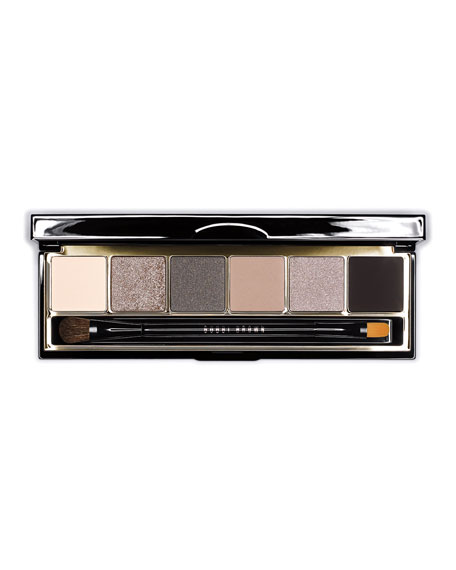 Limited Edition Smokey Cool Eye Palette