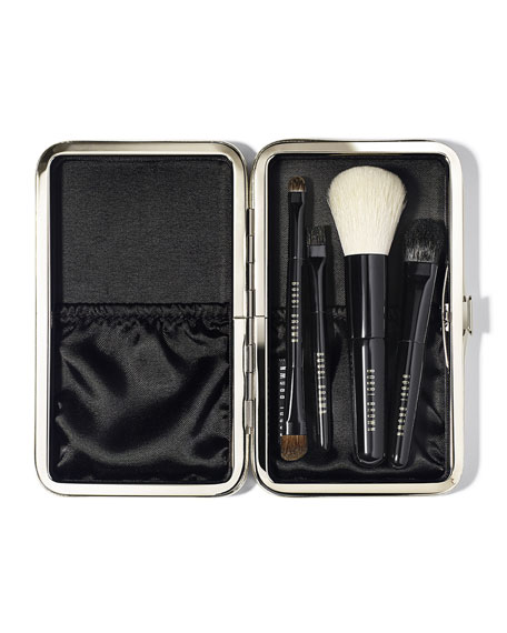 Limited Edition Old Hollywood Brush Set