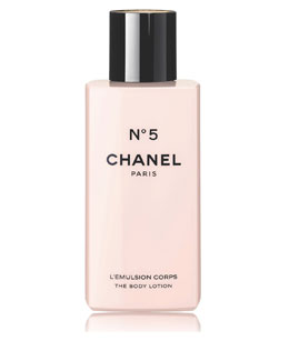 CHANEL N°5 <br>The Body Lotion 6.8 oz.
