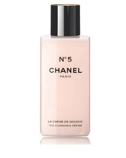 CHANEL No5 CLEANSING CREAM