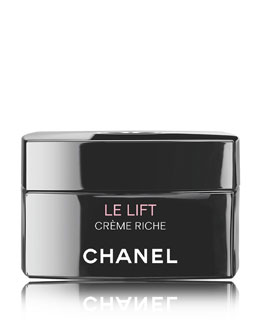 CHANEL LE LIFT<br>Firming Anti-Wrinkle Créme Riche 1.7 oz.