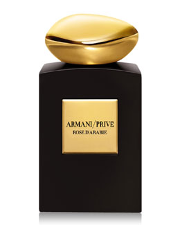 Giorgio Armani Prive Rose d'Arabie Intense