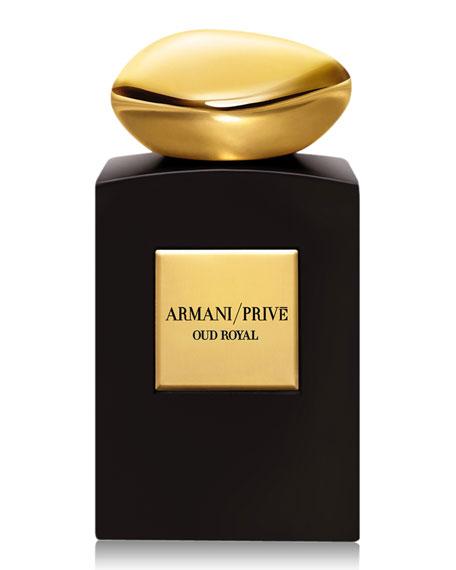 Prive Oud Royal Intense Fragrance, 100 mL