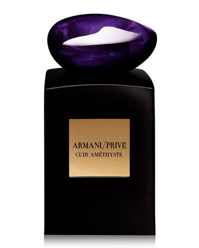 Prive Cuir Amethyste Eau De Parfum