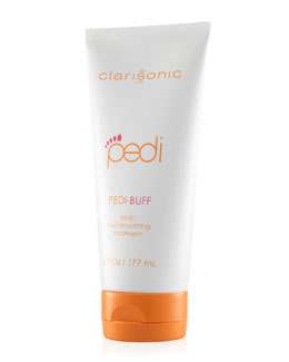 Pedi-Buff Sonic Foot Smoothing Treatment, 6oz