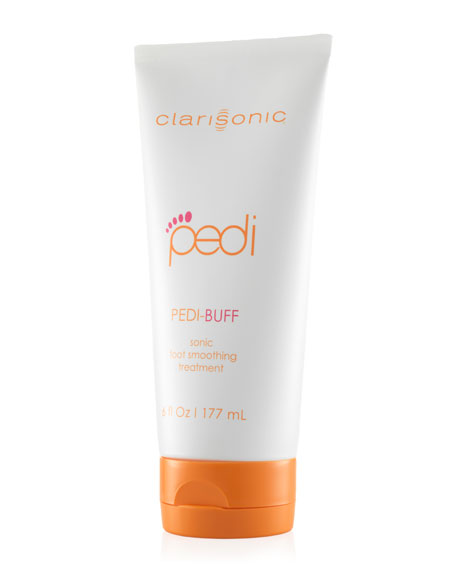 Clarisonic Pedi-Buff Sonic Foot Smoothing Treatment, 6 oz.