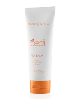 Pedi-Balm Sonic Foot Softening Treatment, 3.5oz
