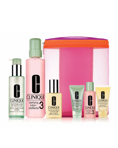 Limited Edition Great Skin Home & Away Set, III/IV