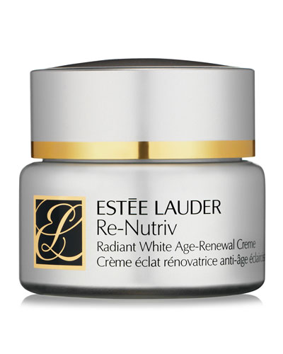 Re-Nutriv Radiant White Age-Renewal Crème, 1.7 oz.