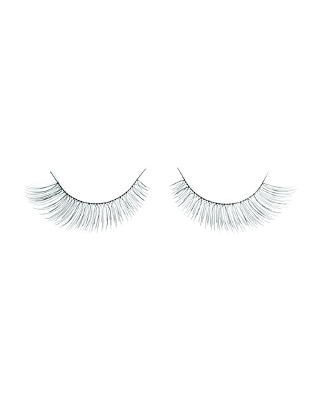The Nude Lashes