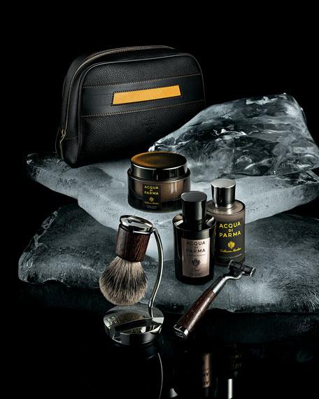 Barbiere Shave Cream Jar, 5oz