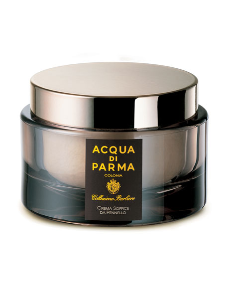Acqua di Parma Barbiere Shave Cream Jar, 5oz