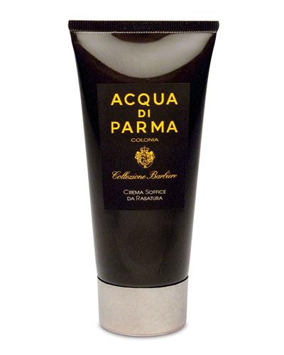 Collezione Barbiere Shave Cream Tube, 2.5 oz./ 75 mL