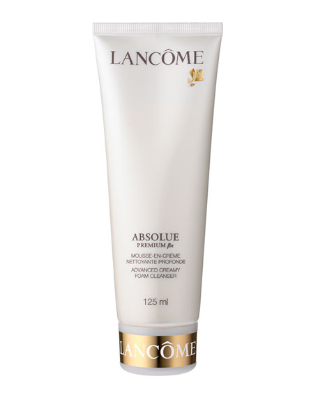 Absolue Advanced Creamy Foam Cleanser, 4.3oz