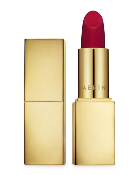 Limited Edition Lipstick in Red Velvet