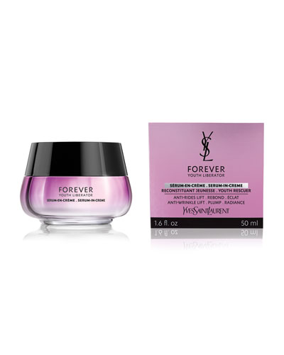 Forever Youth Liberator Serum-En-Creme  50ml