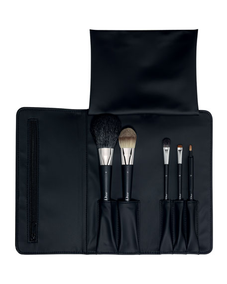 Holiday Couture Collection Backstage Brush Set