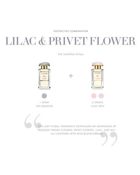 Lilac Path Eau de Parfum, 1.7oz