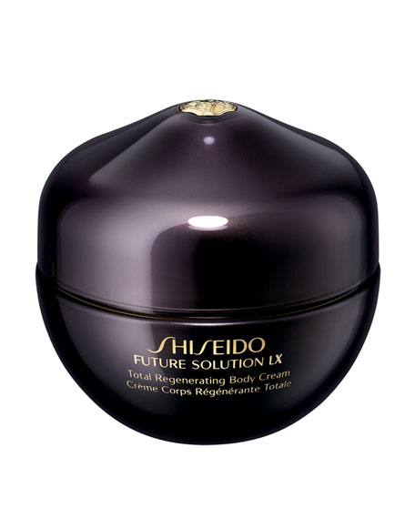 Future Solution LX Total Regenerating Body Cream, 200mL