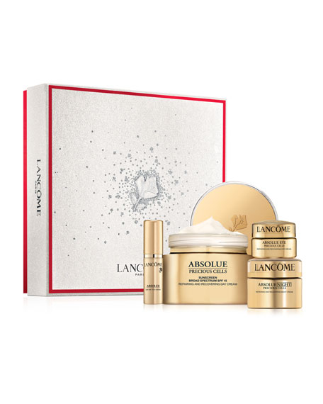 Limited Edition Absolue Precious Cells Set