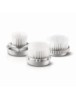 LUXE Brush Head Collection