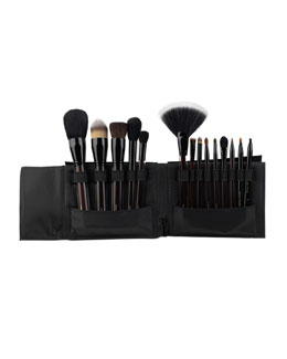 Kevyn Aucoin TThe Essential Brush Collection
