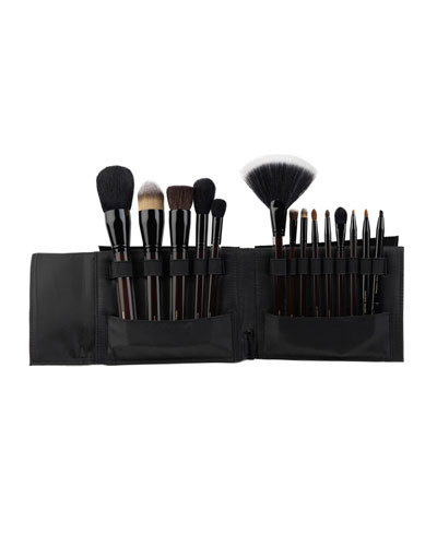 TThe Essential Brush Collection