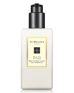 Wild Fig & Cassis Body & Hand Lotion, 250ml
