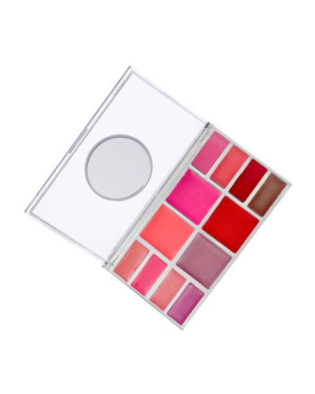 Limited Edition Empress Lip Palette