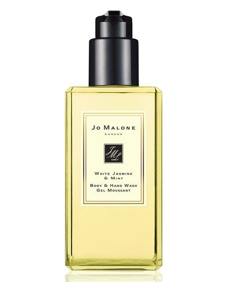 White Jasmine & Mint Body & Hand Wash, 250ml