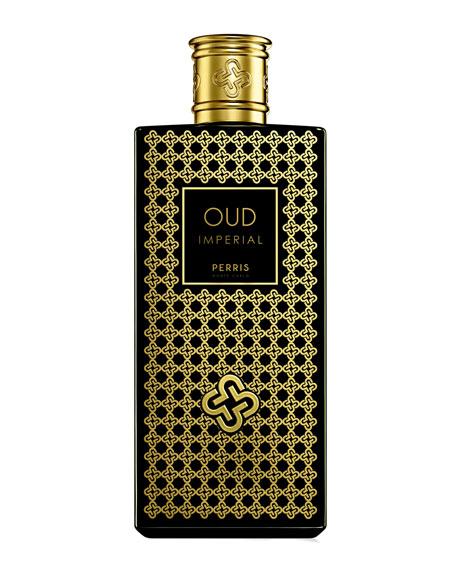 Oud Imperial Black Eau De Parfum, 100 mL