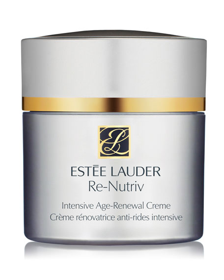 Estee Lauder Limited Edition Re-Nutriv Intensive Age-Renewal