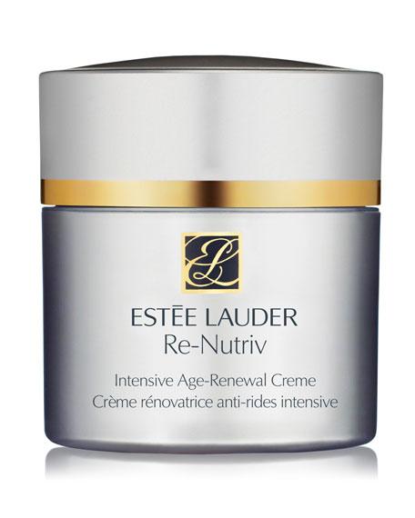 Limited Edition Re-Nutriv Intensive Age-Renewal Crème, 8.4 oz.
