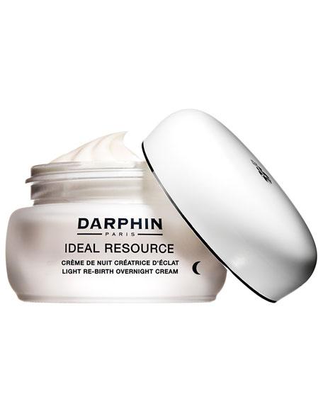 IDEAL RESOURCE Light Re-Birth Overnight Cream, 50 mL
