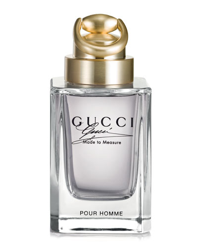 Gucci Made to Measure Pour Homme, 3.0oz