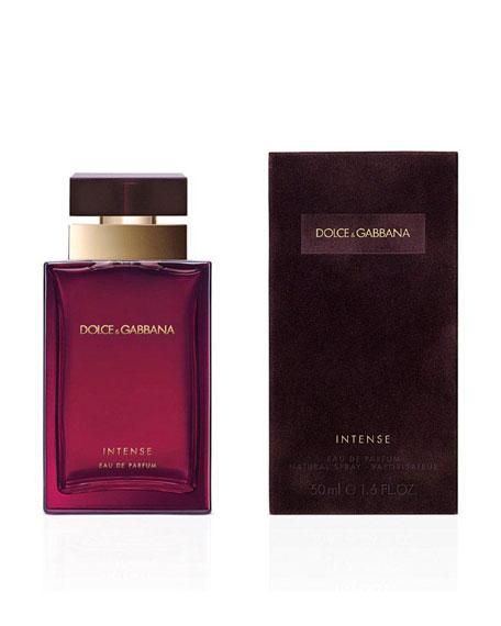 Dolce & Gabbana DG Pour Femme Intense Eau