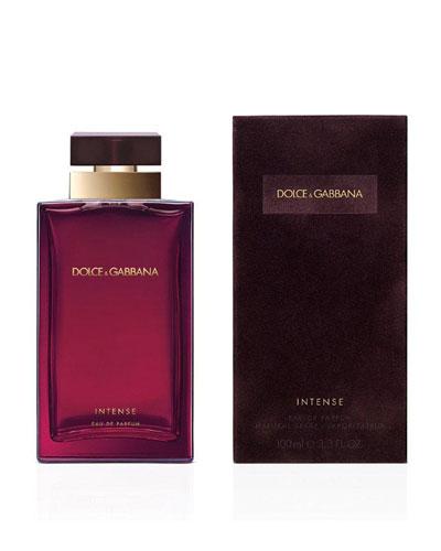 DG Pour Femme Intense Eau de Parfum, 3.3 oz